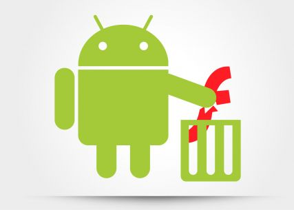 Android : Flash Player fait ses adieux !