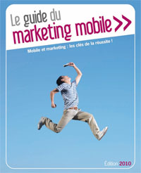Le guide du marketing mobile AFMM