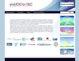 Projet 4DCo-GC